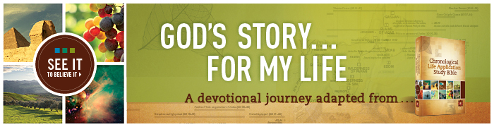 Gods story